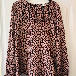 Joy Joy Blouse - BRAND NEW! Never Worn!
